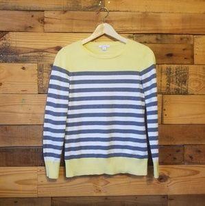 Nautica Crew Neck Sweater